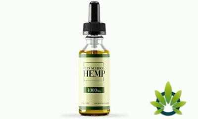 old school hemp oil