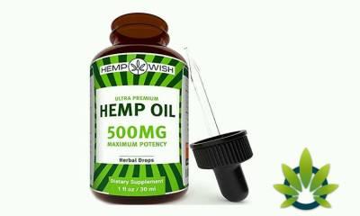 hemp wish hemp oil