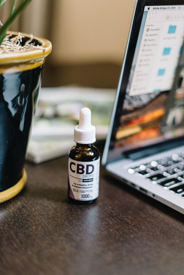 CBD-Drops