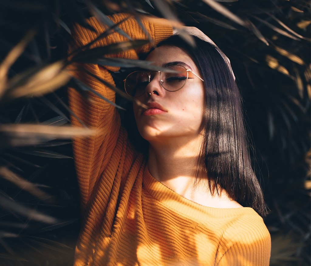 Lesson 1: Basics Of Photography With Natural Lighting 1