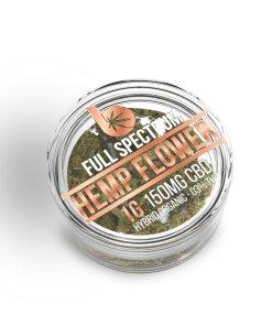 Bluum Labs 150 Mg | 17% CBD Hemp Flower