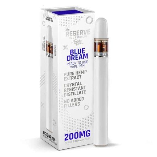 200 mg disposable blue dream vape