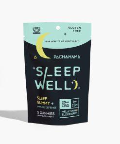 Sleep Gummies