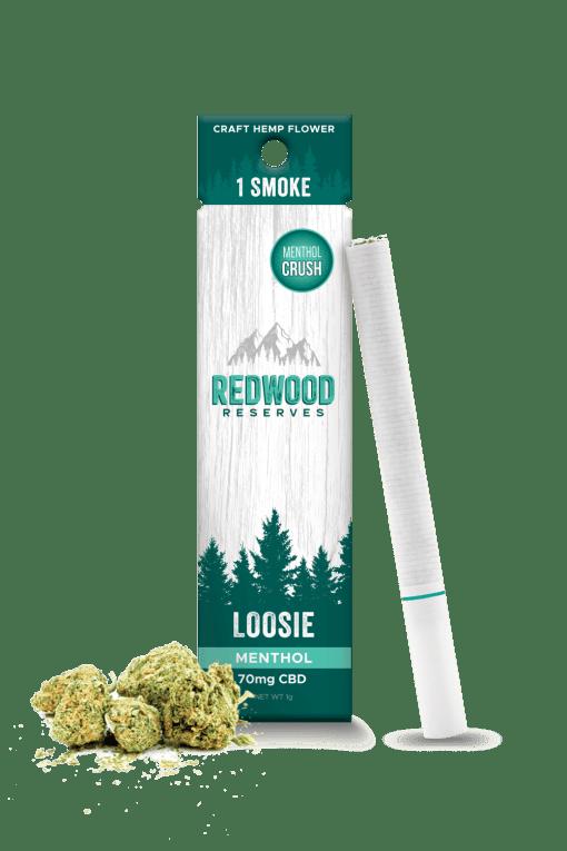 Loos CBD Cigarette