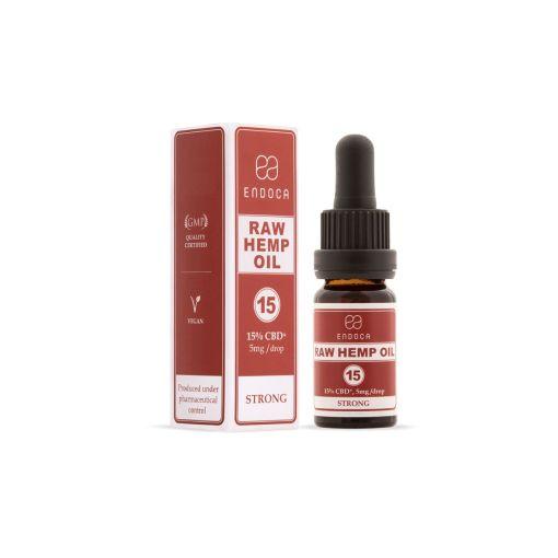 endoca 4500 mg raw drops