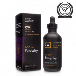 charlotte's web cbd oil capsules reviews