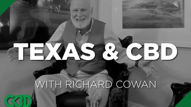 What does the future of cbd and cannabis look like for texas