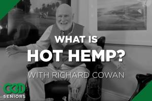 What is Hot Hemp?
