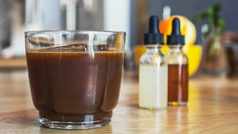 CBD & Coffee: How To Perk Up Your Morning with Cannabidiol
