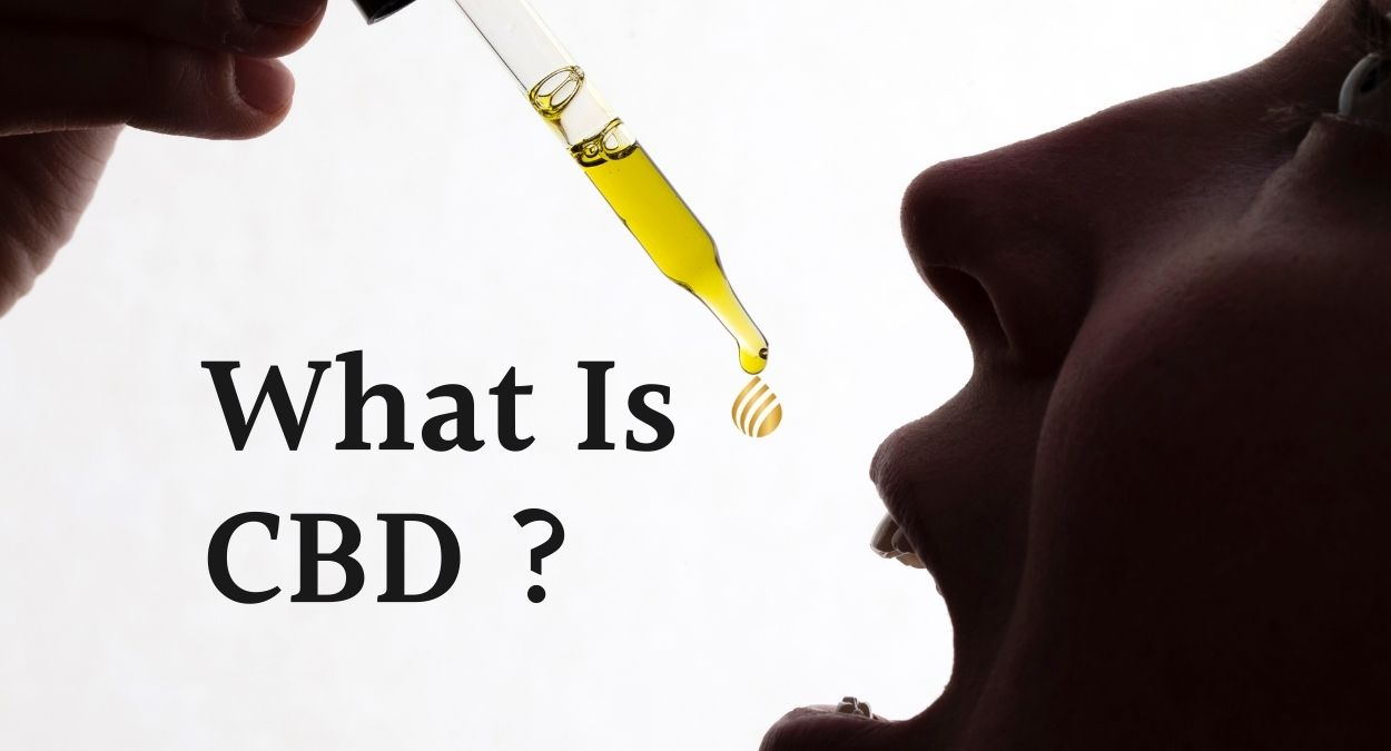 What is CBD? The myths, the facts, and everything else you need to know.