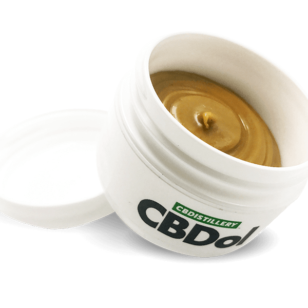 Use CBDol Topical Salve (500mg) - for your skin problems