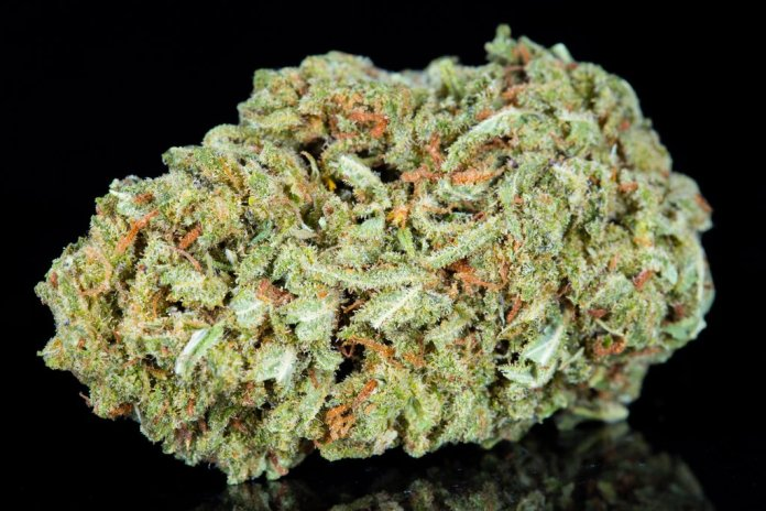 Space Candy CBD Flower (empire wellness). One of July 2018 best selling hemp flowers,with CBG over 1.2%