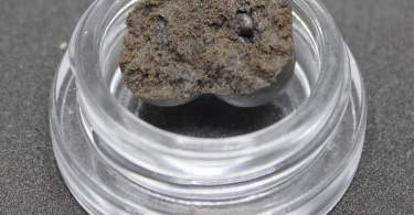 Sour Diesel Jelly CBD Hash