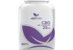 15% off MedTerra CBD softgels