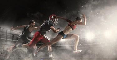 cbd athletes