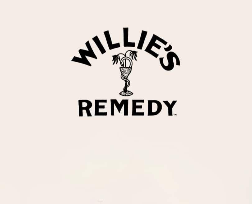 Willies remedy: willie nelson coffee