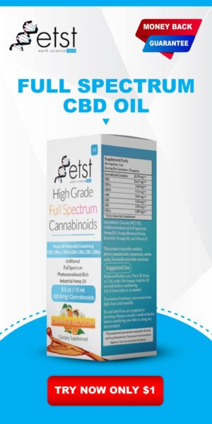 Best CBD Deals