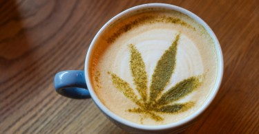 cbd coffee