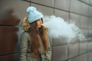 e-cigarette flavors ban