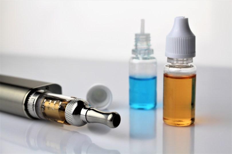 e-cigarette safety