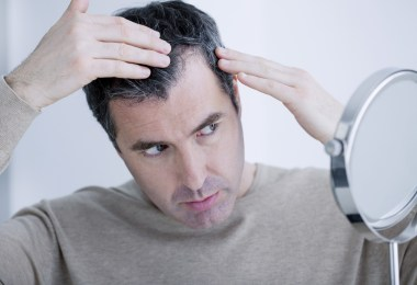 hair loss cbd