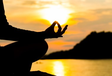 cbd meditation