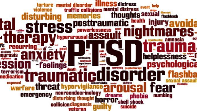 Is CBD A Good Solution For PTSD? - CBD Testers