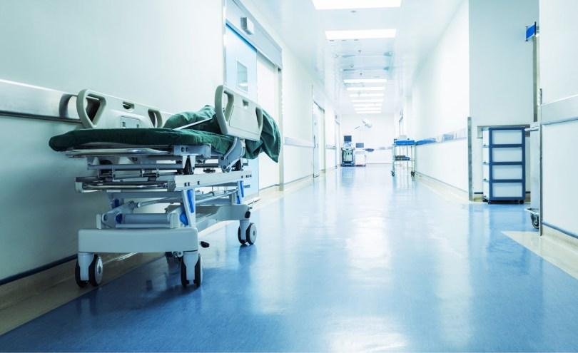 vaping hospital