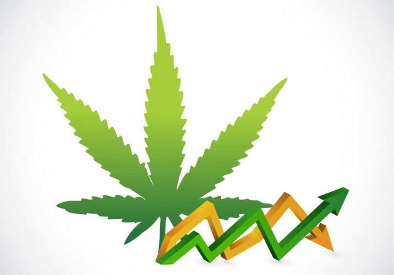cannabis stock exchange