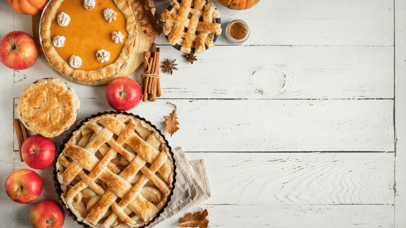 thanksgiving cbd recipes