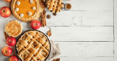 thanksgiving cbd recipes