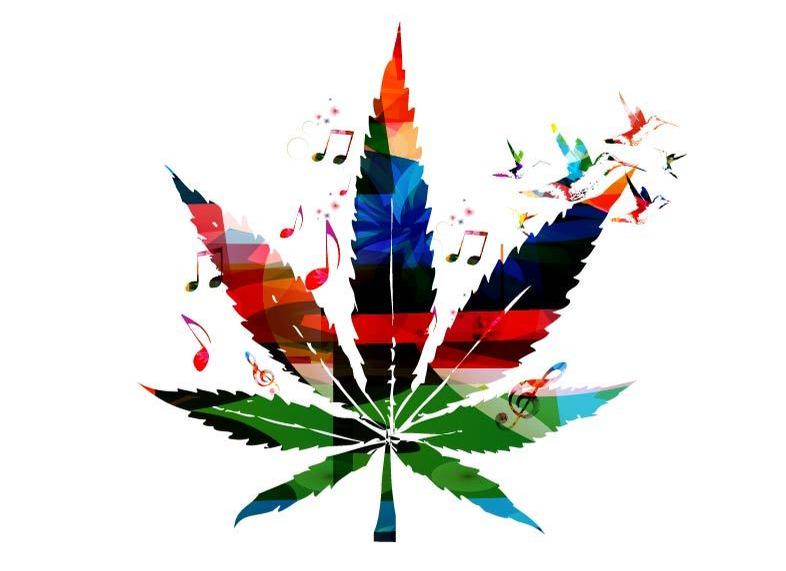 cannabis creativity