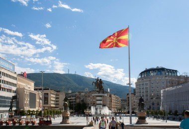 macedonia cannabis