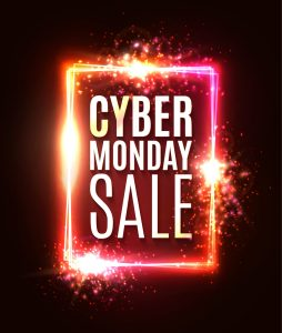 Cyber Monday Sale 2