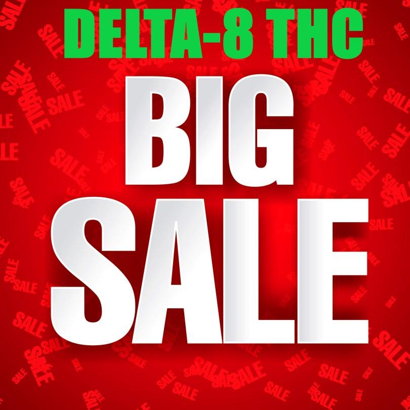 Delta 8 THC Deals