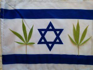Israel and cannabis