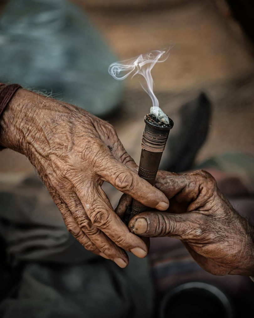 Indian cannabis