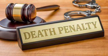 death penalty for cannabis