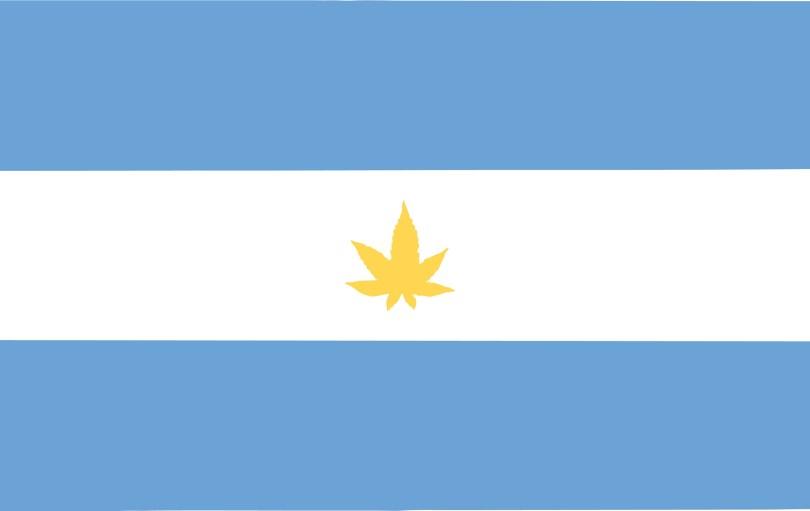 Argentina allows cannabis self-cultivation