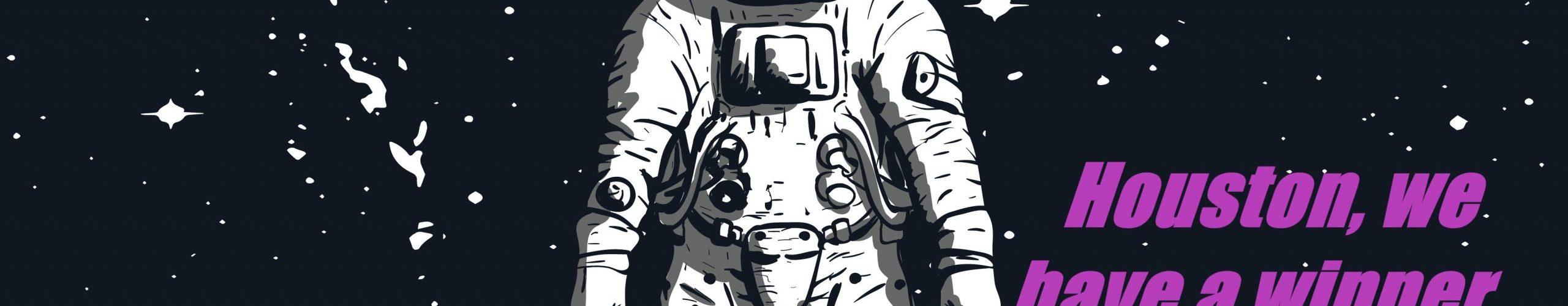 Delta-8 THC Moon Rocks Winner