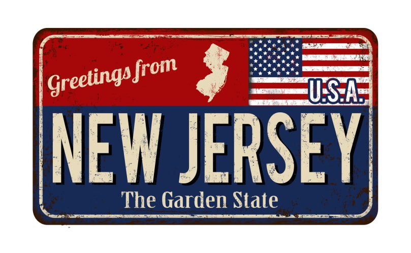 New Jersey home cultivation