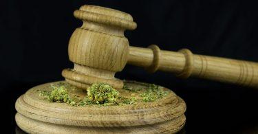 delta 8 THC legal