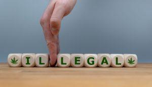 Legalization policy