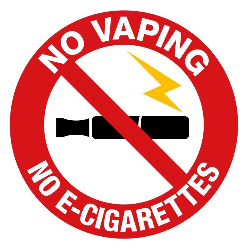 Delta 8 THC Vape Ban