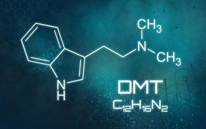 DMT trials depression