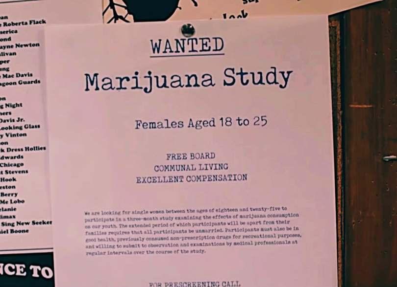 The Marijuana Conspiracy - Streaming April 20, 2021!