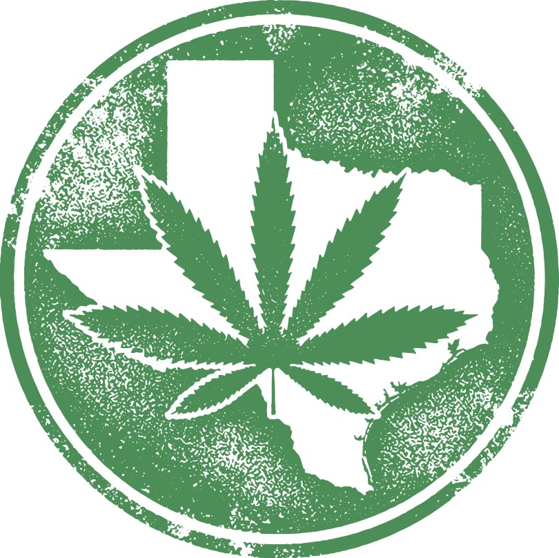 Texas marijuana decriminalization