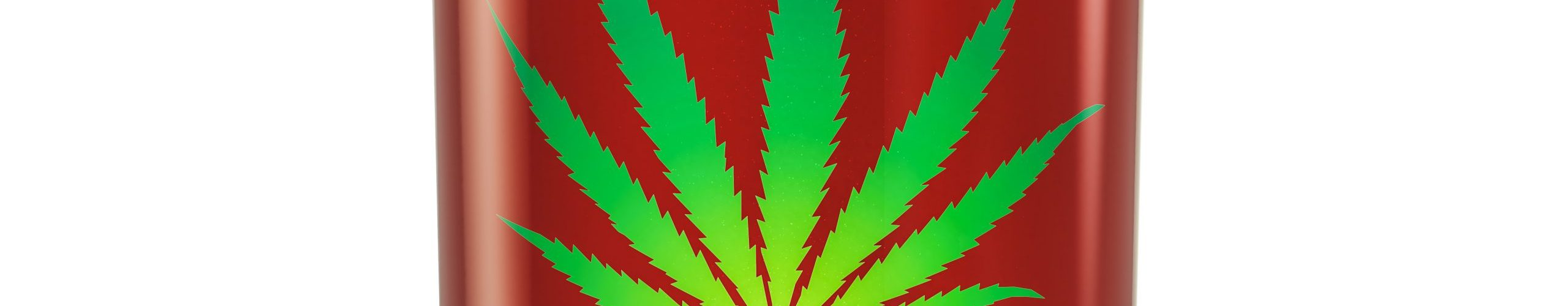 drink your cannabis