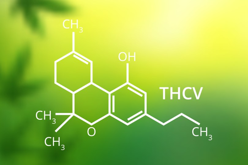 Best THCV Products