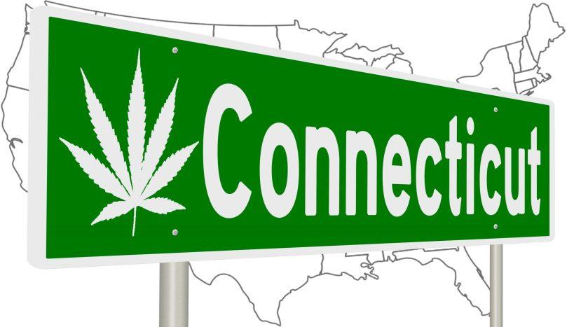 Connecticut recreational legalization